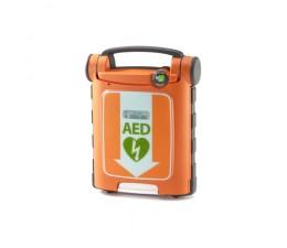 Défibrillateur semi-automatique Powerheart G5 Cardiac Science
